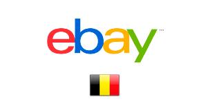 Ebay Belgium (Dutch)